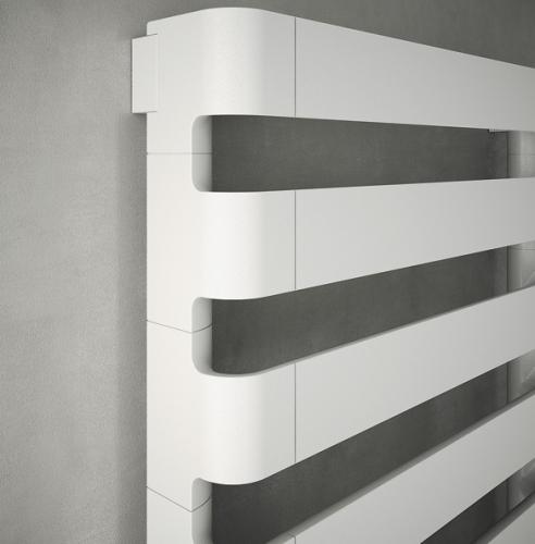 Citterio irsap for Precio radiador toallero
