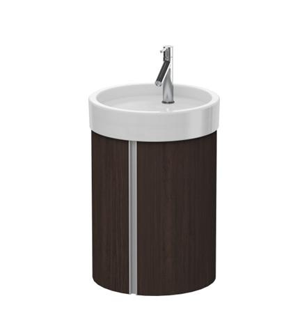 Starck 1 duravit for Mueble lavabo redondo