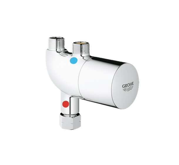Termostato grohe for Griferia grohe outlet