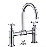AXOR HANSGROHE MONTREUX LAVABO