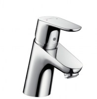 GRIFO LAVABO FOCUS HANSGROHE